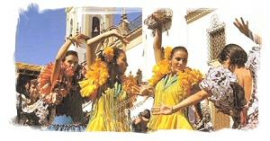 Granada Parade