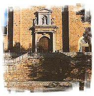 El Monasterio de Cartuja