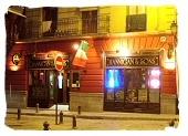 Hannigan's Bar