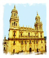 Jaen Cathedral