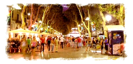 Spanish Nightlife
