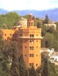 Granada Palace Hotel