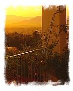 Granada's 'Secret' Mirador