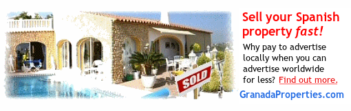 Sell your Spanish property fast!