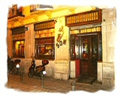 El Son Bar, Granada